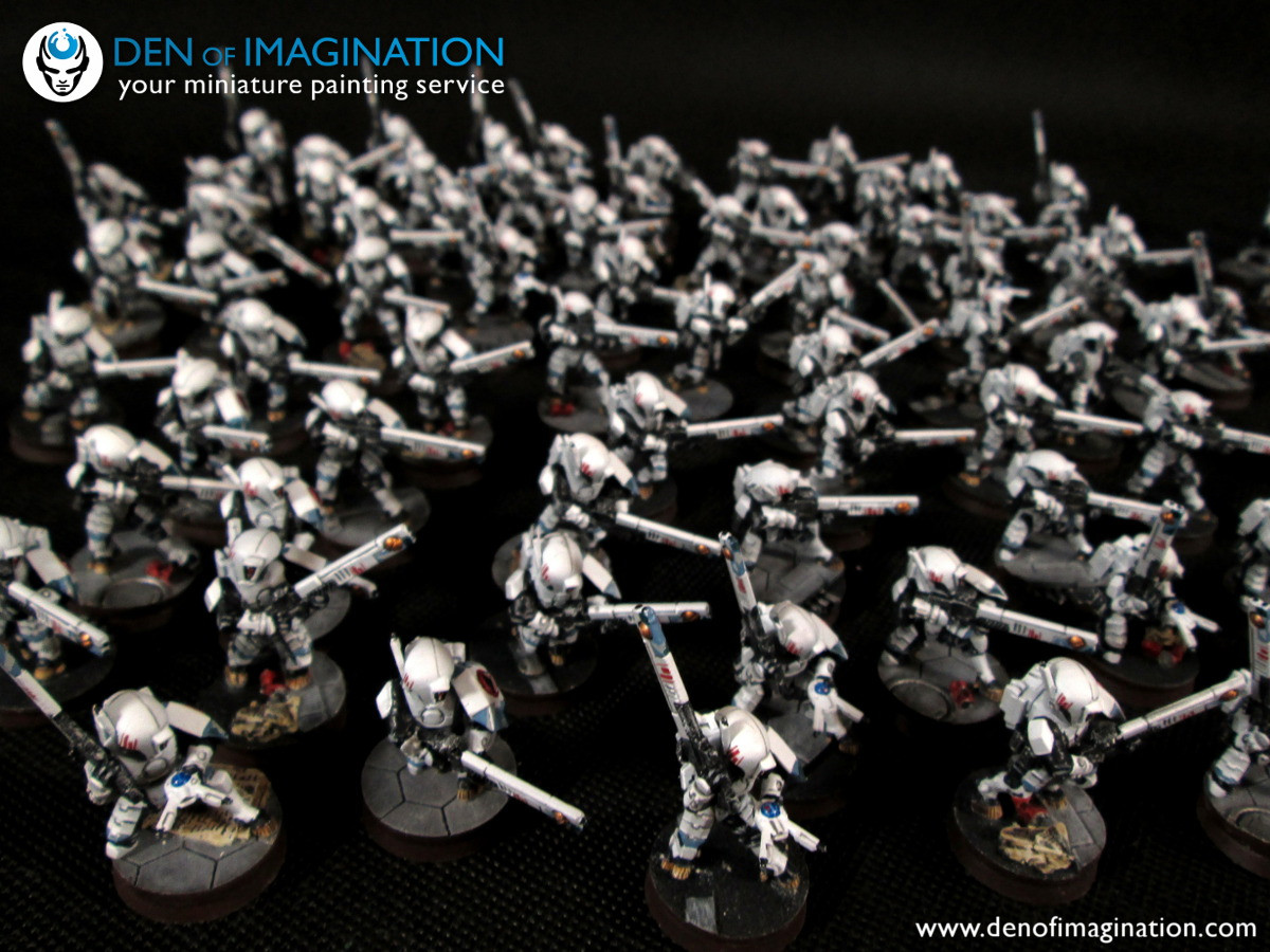 Blog Elite White Tau WIP