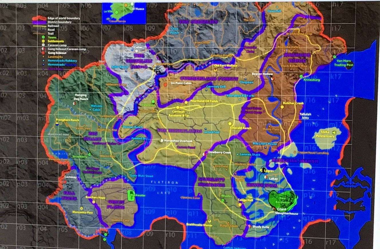 Far Cry 4 Printable Map Best Of Nuka World Size Mersnoforum