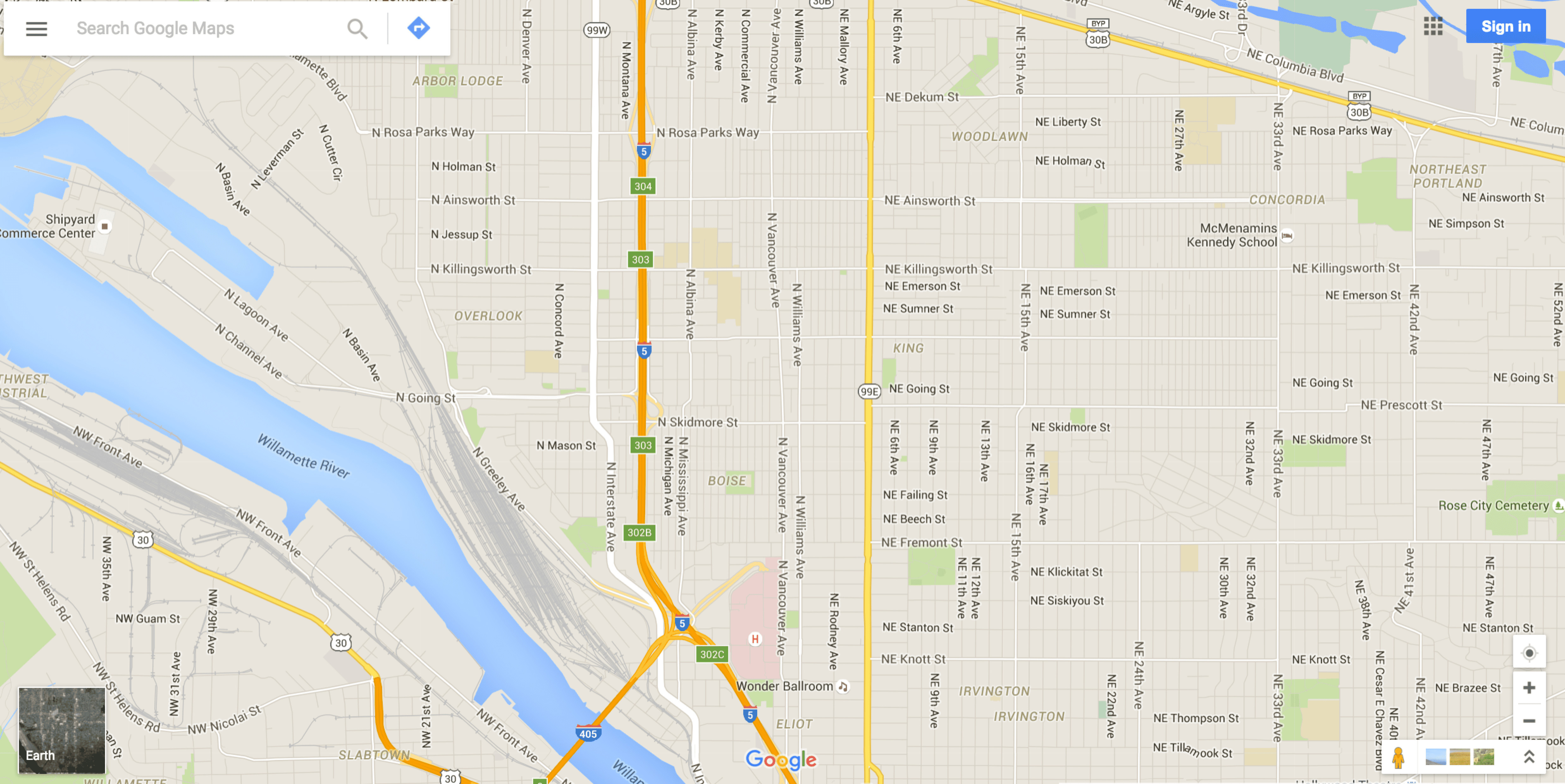 Us Map For Driving Directions Valid Google Maps Gives Driving Directions And