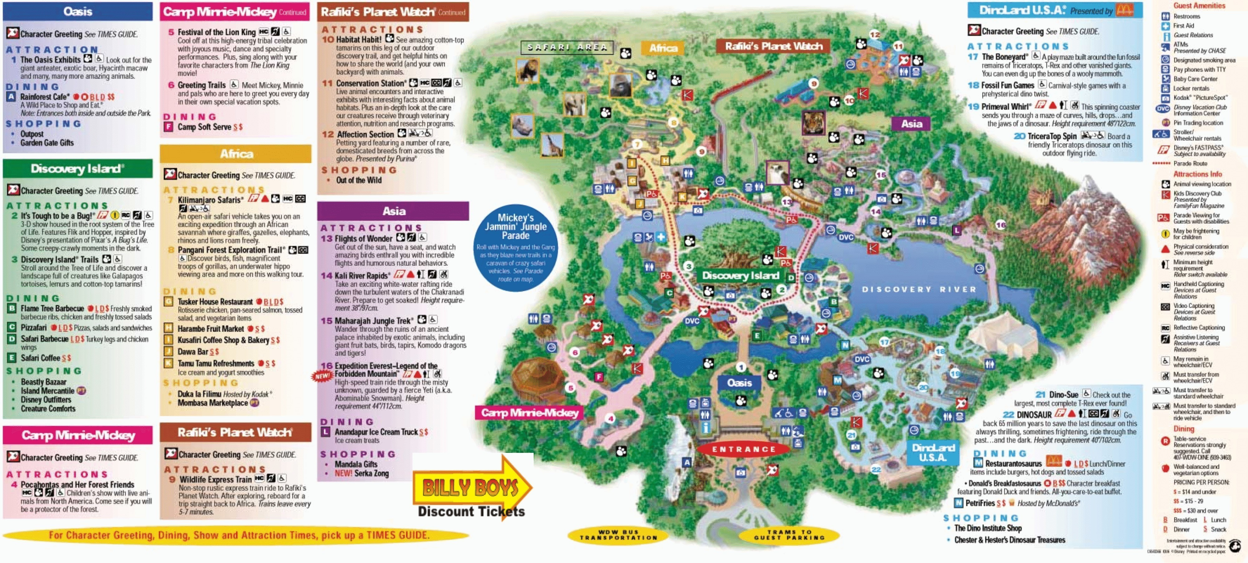 Printable Map Animal Kingdom New Toys R Us Google Map Best Print Disney Maps World Magic Kingdom