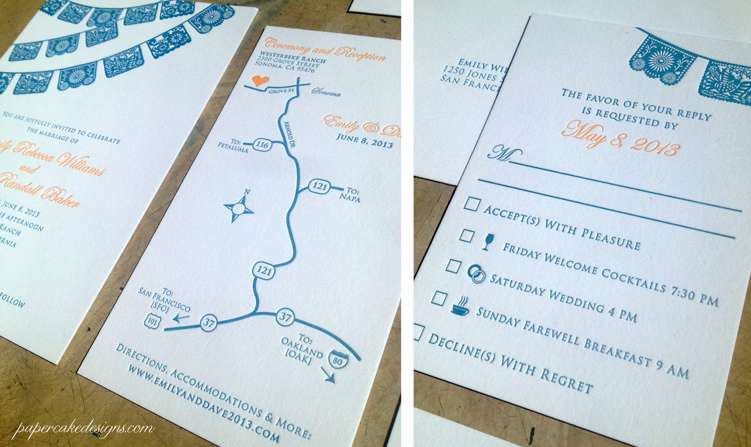 25 Inspirational Printable Map Directions for Invitations