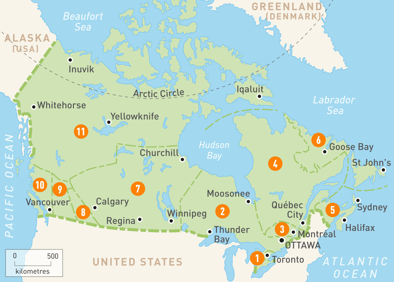 Printable Map Edmonton Unique Stock Free Printable Map Canada – Map Canada and Us