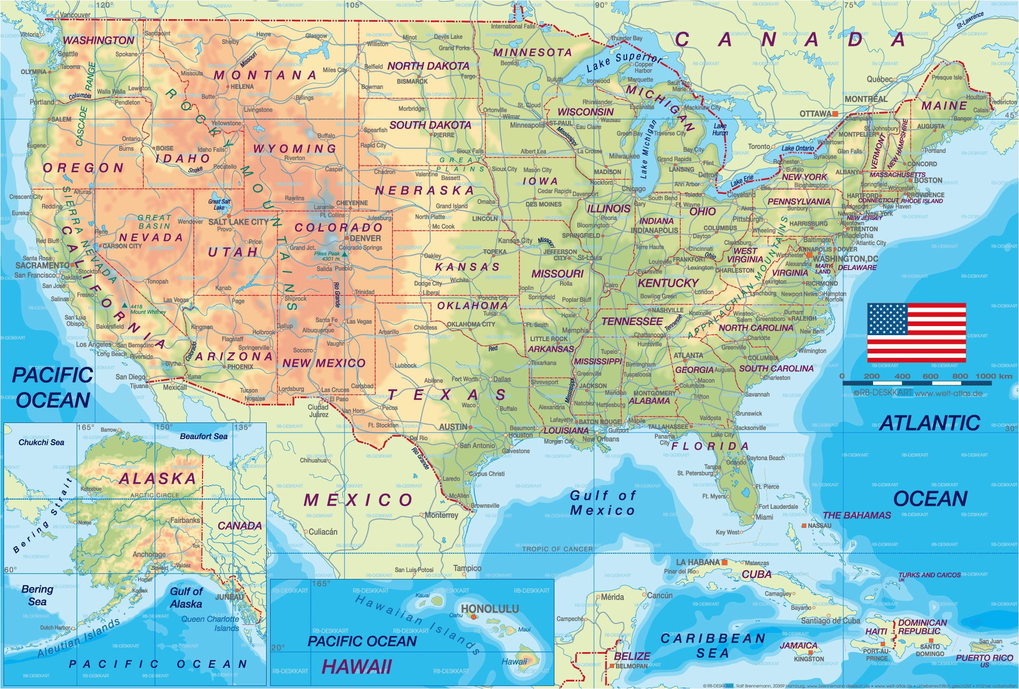 A Blank Map the United States Book United States Map Game Line