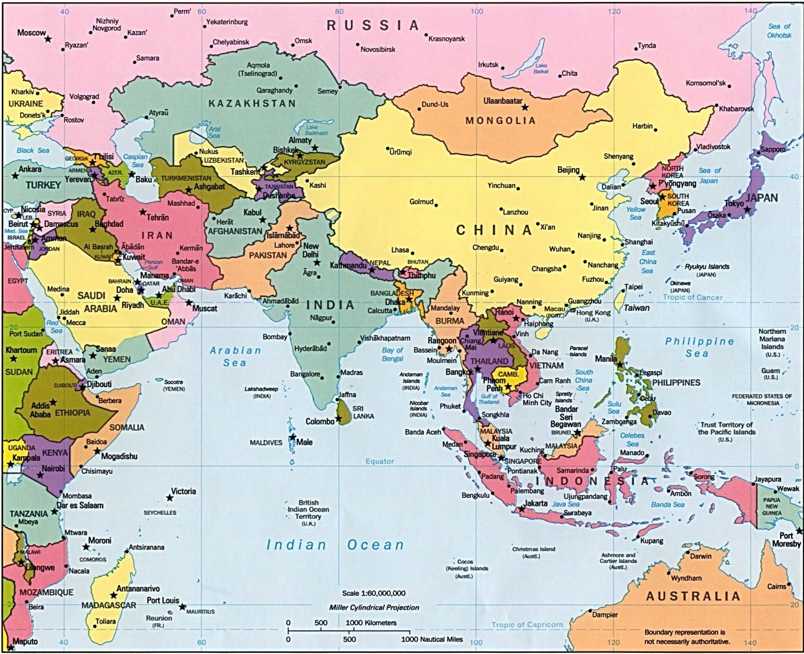 Physical Maps the Middle East Best Blank Physical Map Middle