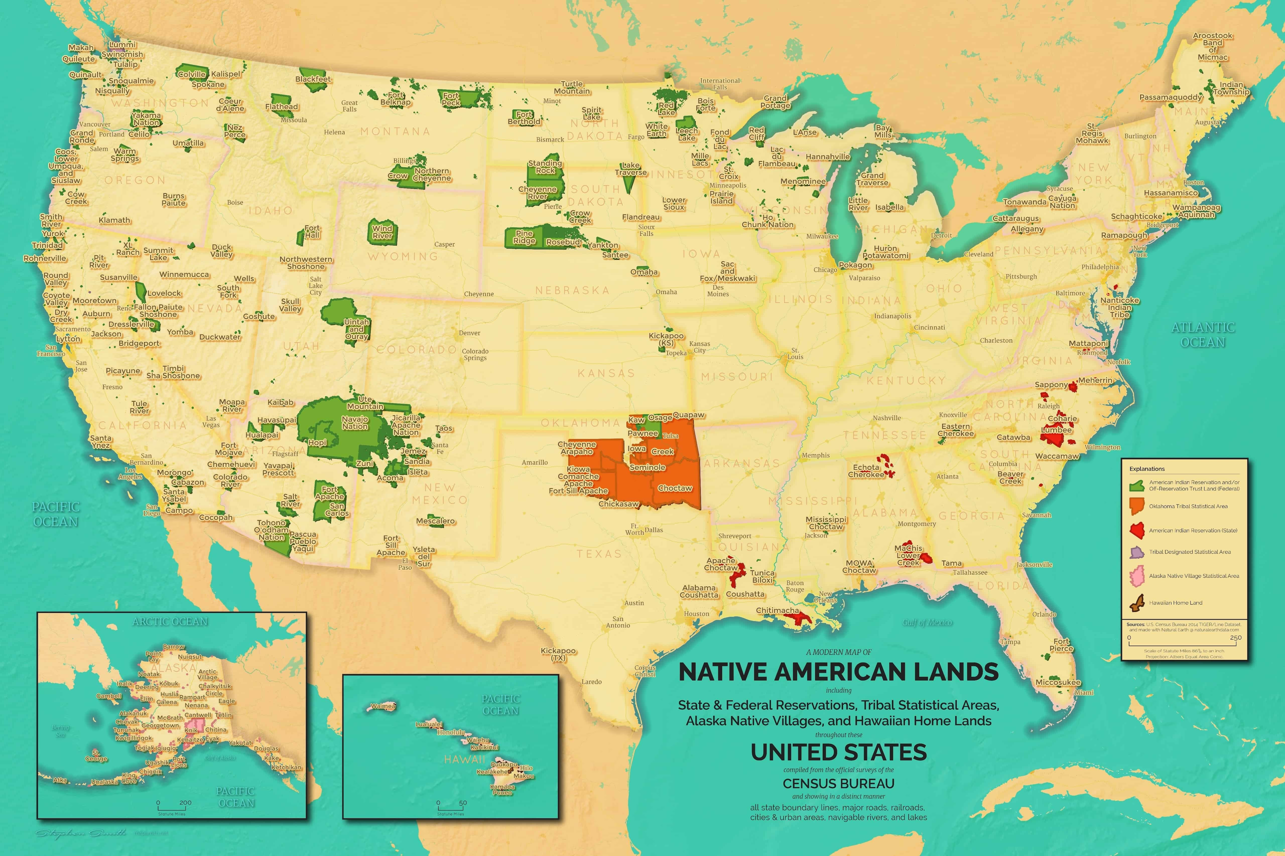 Native American Tribes Us Map Native American 1911 Inspirationa Indian Reservations In Us Map