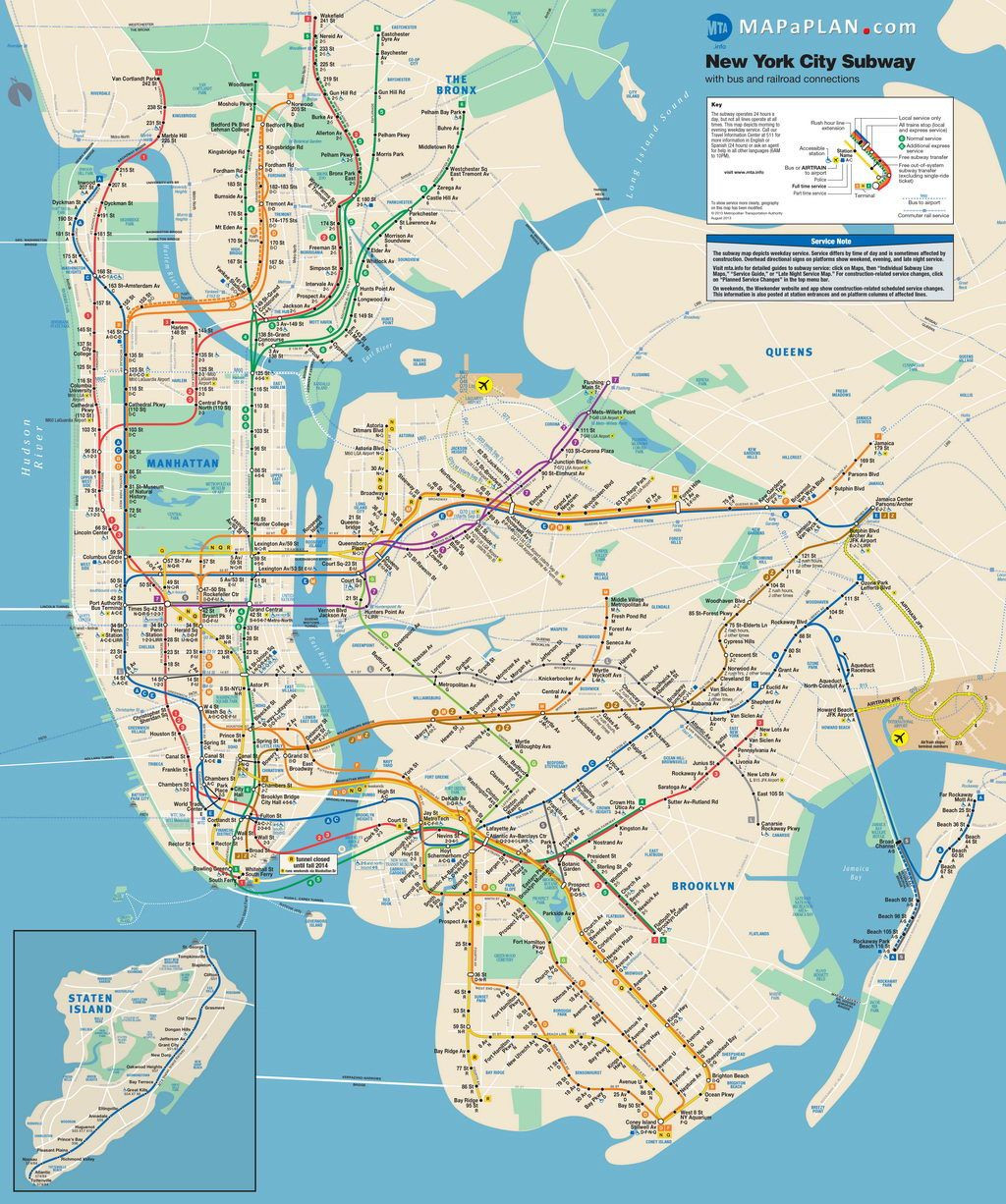Printable Map New York Elegant Lots Of Free Printable Maps Of Manhattan Great For Tourists If You