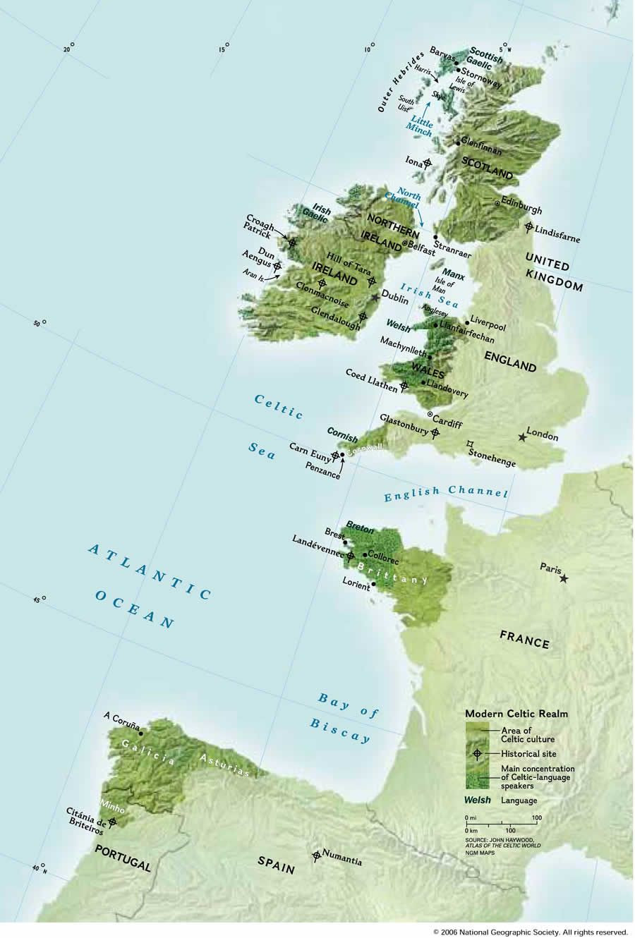 Printable Map Of Ireland Awesome Just Who Were And Are The English Welsh Scottish And Irish