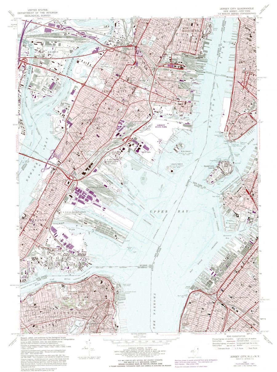 Printable Map Of Yale Campus Elegant View and Download Nearly 60 000 Maps From the U S Geological Survey