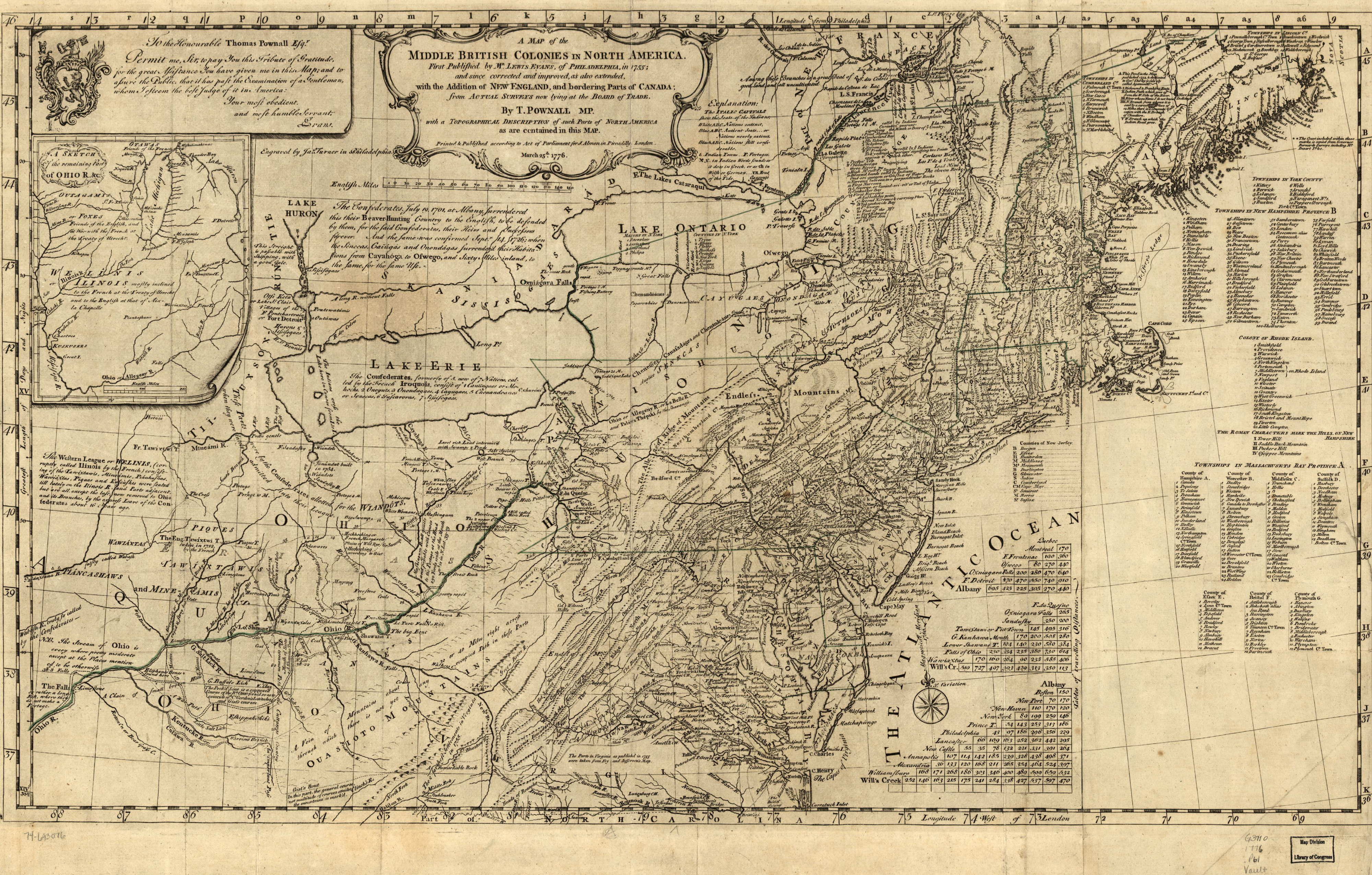 Printable Map Of Yale Campus Unique New Jersey Map Of The 1776 Google Search Hamilton