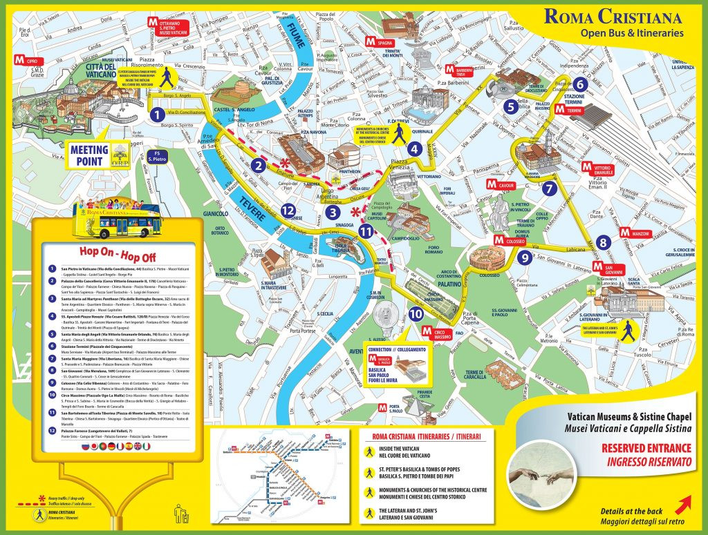 Tourist Map Italy With Cities Town Seek