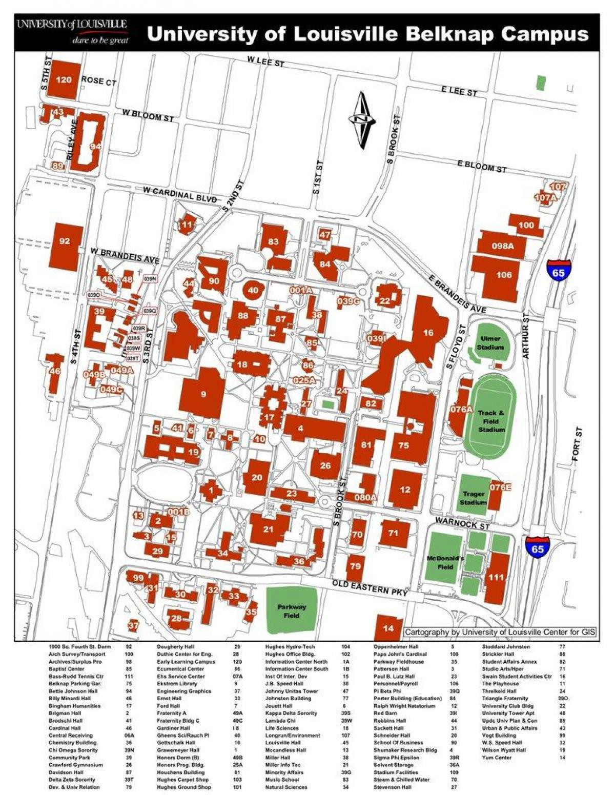 Printable Map Ucf Fresh Ucf Campus Map Ucf Path Decorations