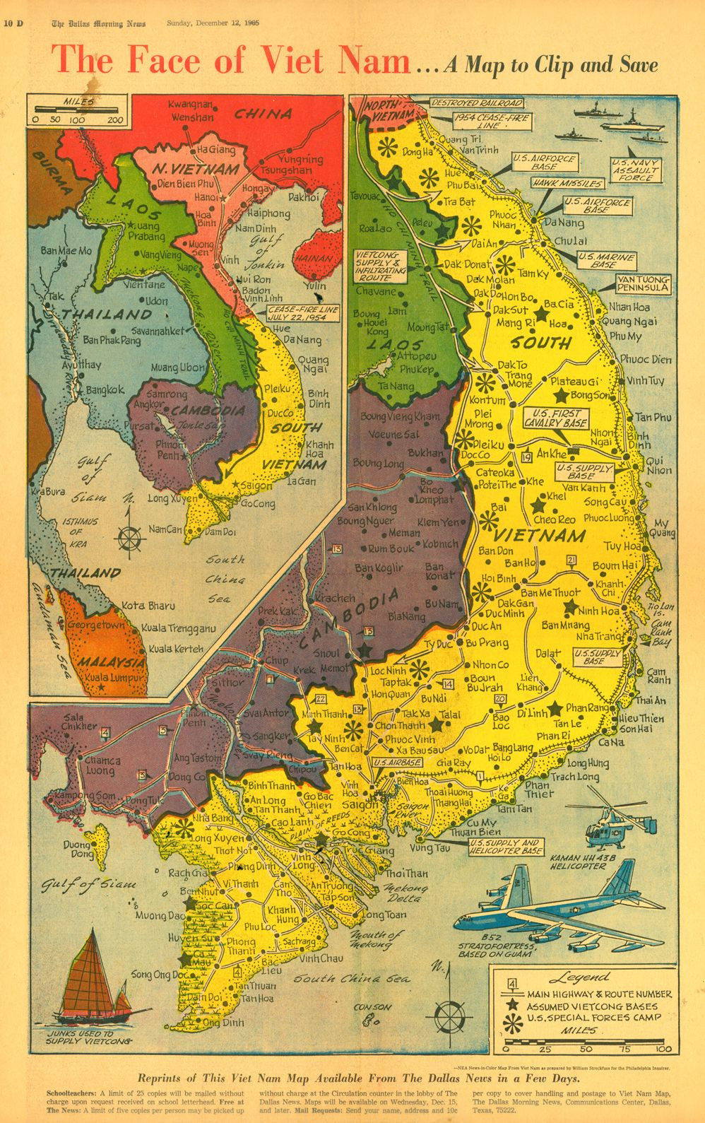 map of vietnam from 1965 Glen Tanner from Beyond the Moon was held captive in Cambodia Laos and Vietnam for 9 years Can he survive peace when he returns