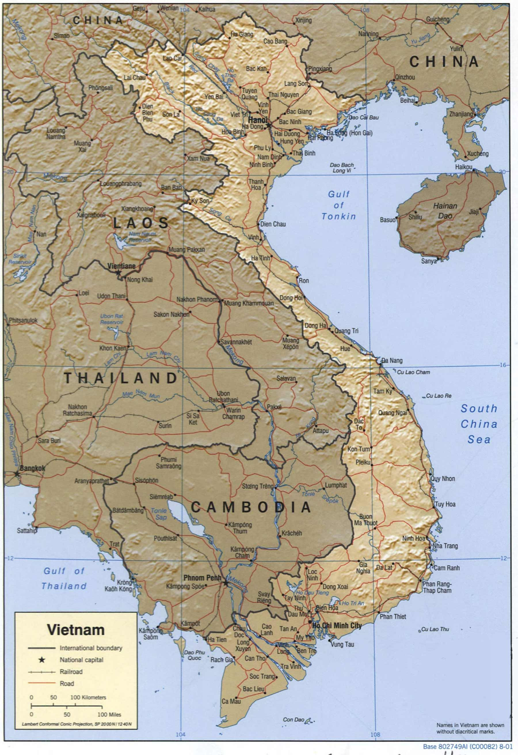 Printable Map Vietnam Lovely Pin by Catherine Williams On Maps Pinterest