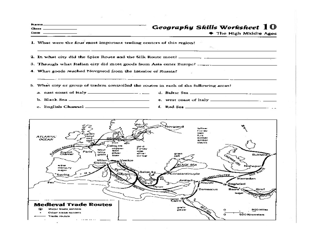Printable Map Worksheets For 4th Grade Awesome Printable Geography Worksheets For Kindergarten