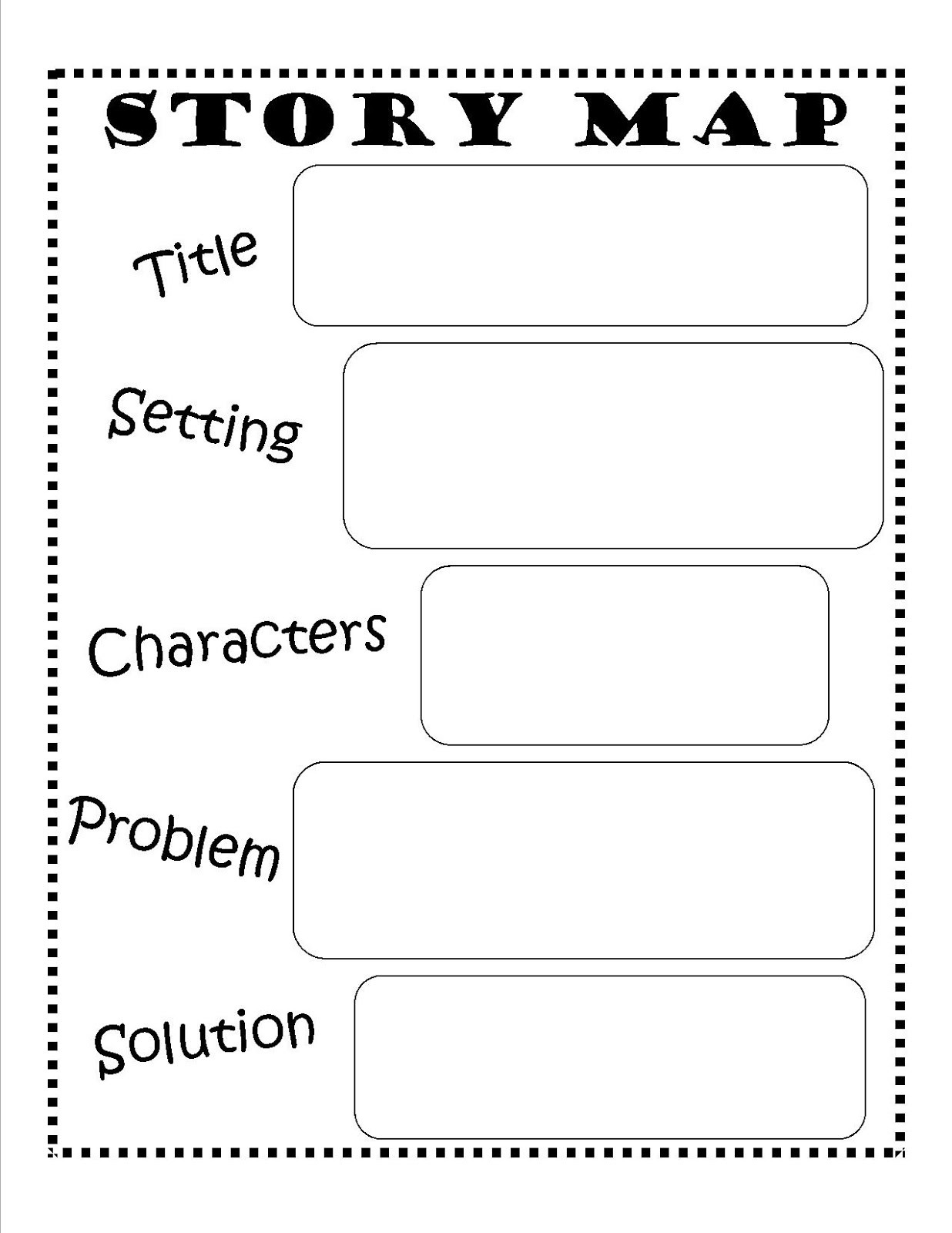 Printable Story Map 3rd Grade Fresh 50 Story Elements Worksheets Story Elements Lesson For Halloween