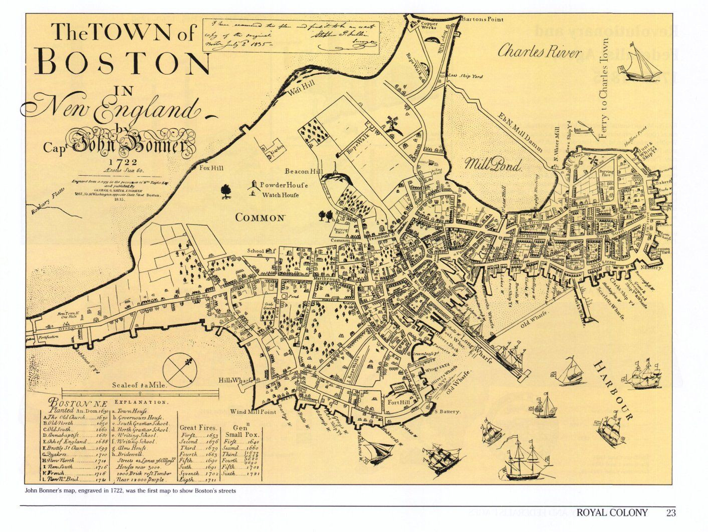 Printable T Map Boston Unique Free Vintage Map Full Size Version There Is A Smaller Version