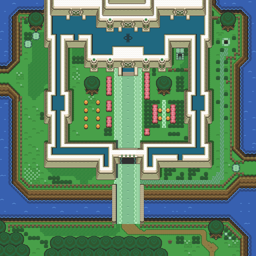 Printable Zelda Map Best Of The Legend Of Zelda A Link To The Past Maps