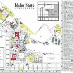 10 Best Idaho State University Images On Pinterest | Idaho State Within Idaho State University Campus Map