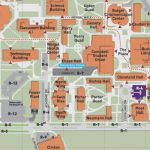 11+ North Campus Map Ub | Johnscentredeli Throughout Buffalo State College Parking Map