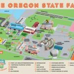17 Best Oregon State Fairgrounds Images On Pinterest | Roots, Salem With Regard To Oregon State Fairgrounds Map