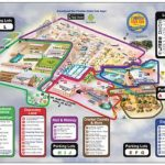 2014 Florida State Fair Mapwfla Newschannel8   Issuu In Florida State Parking Map