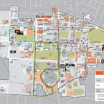2018 19 Permit Sales Information | Finance And Administration In Ohio State Parking Map