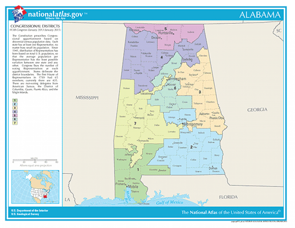 2018 Alabama Elections, Candidates, Races And Voting in Alabama State Senate Map