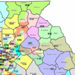 26 Wonderful Georgia House District Map – Bnhspine Intended For Georgia State House District Map