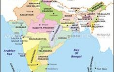 30 Best Http://www.indiamapsonline/ Images On Pinterest | India in India Map With States And Capitals