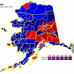 31 Cool Alaska Voting Districts Map – Bnhspine For Alaska State Senate District Map