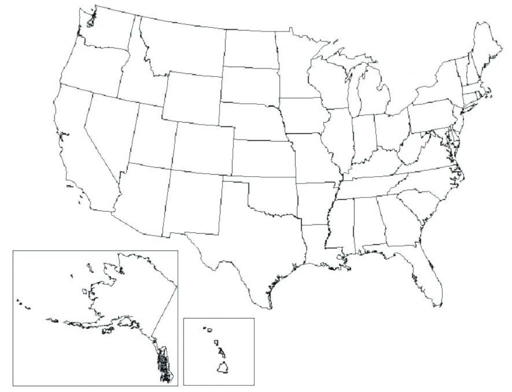 50 States Map Quiz Fill In The Blank | Kurashiconcier With 50 States Map Quiz