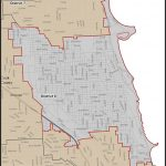 6Th District With Regard To Illinois State Senate District Map