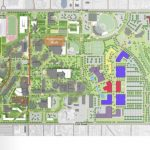 A Closer Look: Parking Garage Part Of Wichita State's Innovation Regarding Wichita State Parking Map