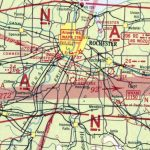 Abandoned & Little Known Airfields: New York State: Rochester Area Intended For New York State Airports Map