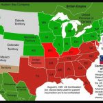 Abolition Of Slavery Map: United States   Youtube Regarding Map Of Slavery In The United States