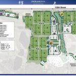 About The Soccer Complex – City Of Overland Park, Kansas Pertaining To State Farm Sports Village Field Map