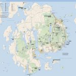 Acadia Maps | Npmaps   Just Free Maps, Period. Throughout Duck Lake State Park Trail Map