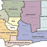 Accountable Communities Of Health Chronic Disease Profiles In Washington State Flu Map