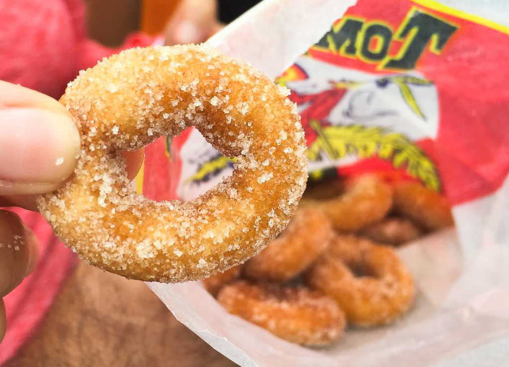 Andrew Zimmern's Minnesota State Fair Food Guide - Andrew within Mn State Fair Food Map