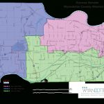 Area Maps | Wyandotte Economic Development Council For Kansas State Representative District Map