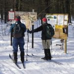 Beat Cabin Fever This Winter At The Allegan State Game Area | Mlive With Allegan State Game Area Trail Map