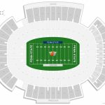 Beaver Stadium (Penn State) Seating Guide   Rateyourseats In Penn State Football Stadium Seating Map With Rows
