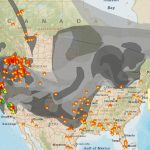 """Becky Depodwin On Twitter: """"pretty Unbelievable Map Of Current With Regard To Smoke Map Washington State"""