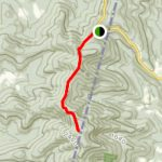 Berlin Mountain Trail   New York | Alltrails Throughout Taconic State Park Trail Map