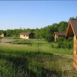 Best Minnesota State Parks For Camping « Wcco   Cbs Minnesota Inside Minnesota State Park Camper Cabins Map