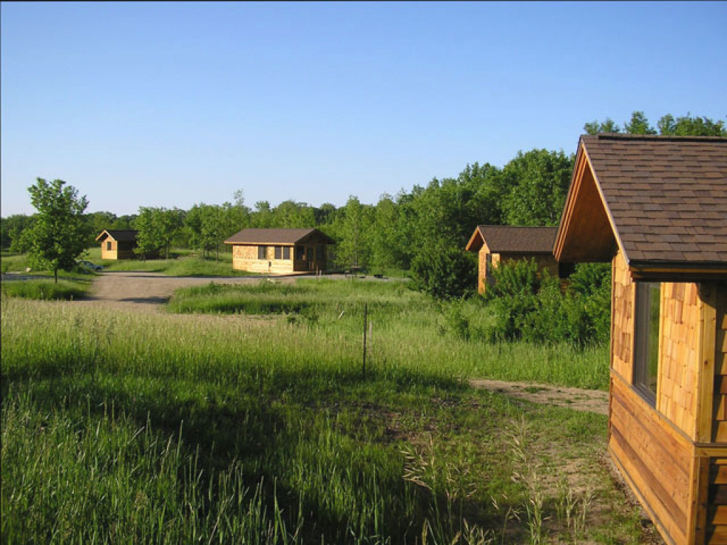 Best Minnesota State Parks For Camping « Wcco | Cbs Minnesota inside Minnesota State Park Camper Cabins Map