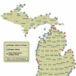 Best Photos Of Michigan State Park Locations Map   Michigan Dnr Inside Michigan State Park Campgrounds Map