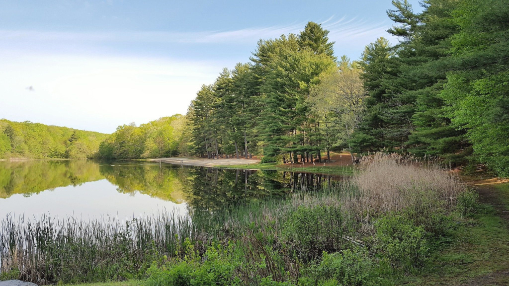 Best Trails In Chatfield Hollow State Park - Connecticut | Alltrails intended for Chatfield Hollow State Park Trail Map