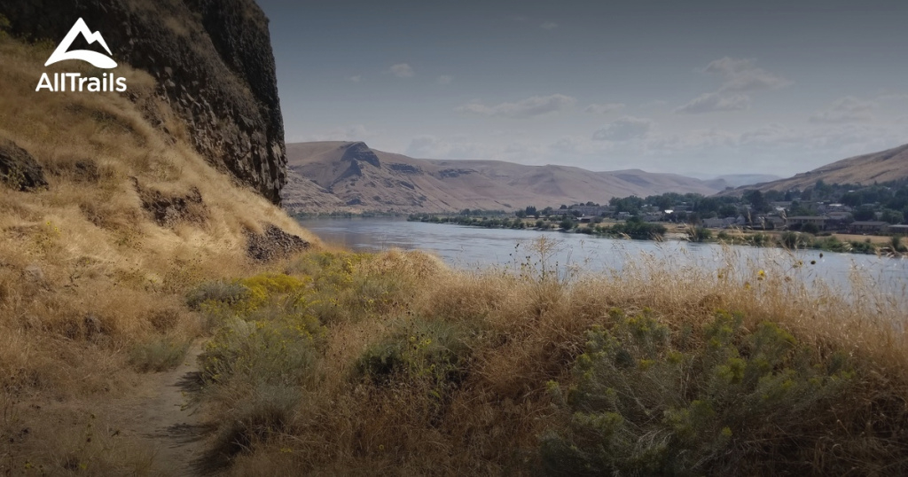 Best Trails In Hells Gate State Park - Idaho | Alltrails with Hells Gate State Park Trail Map