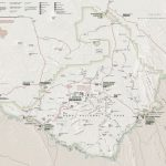 Big Bend Maps | Npmaps   Just Free Maps, Period. Throughout Big Bend State Park Map